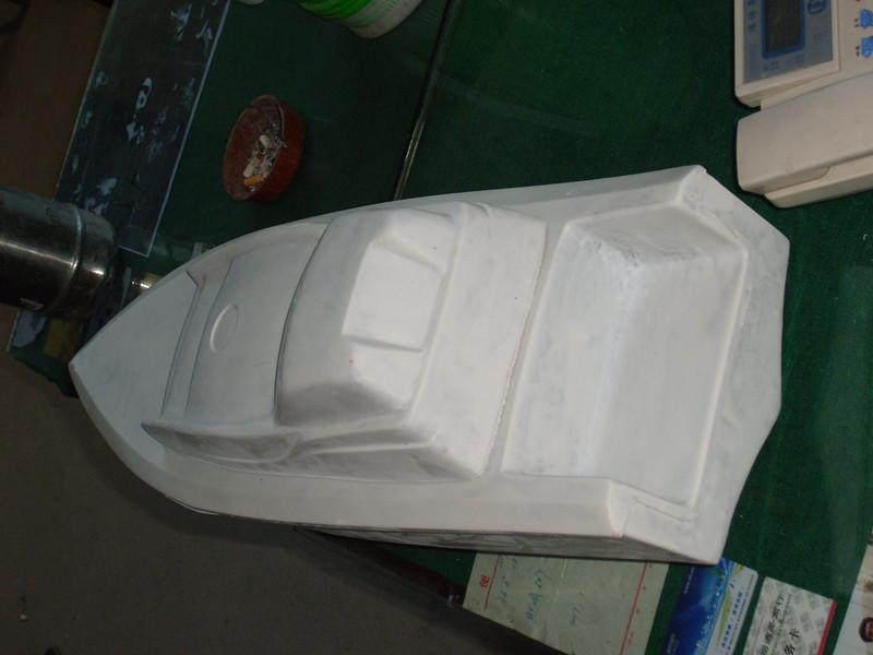 玻璃钢船模型 diy车壳玻璃钢